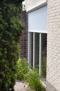 Kunststof kozijnen en rolluik in Peize, Roden, Haren en Groningen
