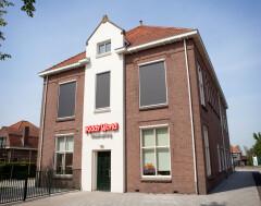 Kunststof kozijnen en voordeur in Peize, Roden, Haren en Groningen