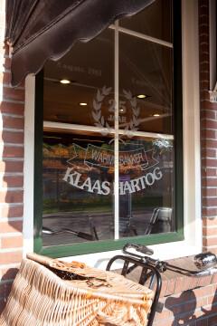 Kunststof kozijnen in oud pand in Peize, Roden, Haren en Groningen