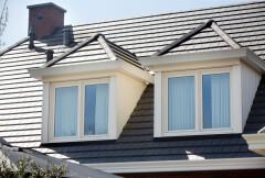 Kunststof kozijnen dakkapel wit in Peize, Roden, Haren en Groningen
