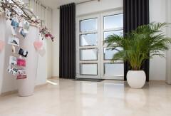 Kunststof deur wit, binnenzijde in Peize, Roden, Haren en Groningen